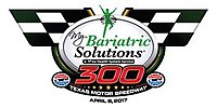 My Bariatric Solutions 300