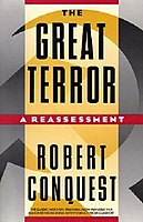 The Great Terror (book)