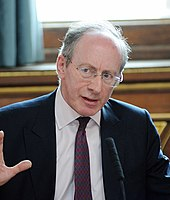 """Sir Malcolm Rifkind, British Foreign Secretary at the time of the handover, said in June 2020: """"China does have an Achilles' heel when it comes to Hong Kong. If China pushes too far with what they are seeking to do, they will not absorb a prosperous significant financially important Hong Kong into the body of China. They will be left with a hollow shell""""."""