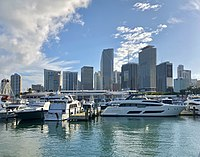 List of tallest buildings in Florida