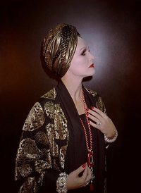 Close as Norma Desmond in the musical Sunset Boulevard