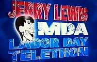 Airing every Labor Day weekend from 1966 to 2010, The Jerry Lewis MDA Telethon was the most successful fundraising event on television