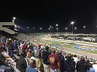 The Virginia 529 College Savings 250 at Richmond Raceway in September