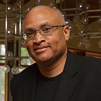 The episode guest-starred Larry Wilmore as Mr. Brown.