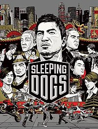 Sleeping Dogs (video game)