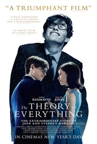 The Theory of Everything (2014 film)