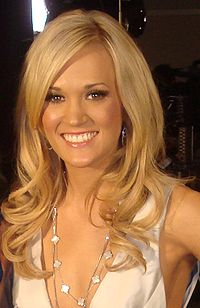 List of awards and nominations received by Carrie Underwood