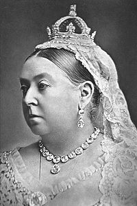 List of prime ministers of Queen Victoria