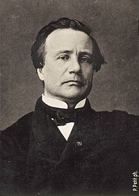 Victor Duruy, Napoléon III's Minister of Public Education from 1863 to 1869, created schools for girls in every commune of France and women were admitted for the first time to medical school and to the Sorbonne.