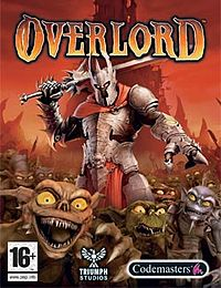 Overlord (2007 video game)