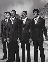 The Temptations discography