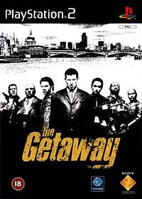 The Getaway (video game)