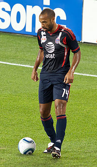 Henry made four appearances for the MLS All-Stars from 2011–14.