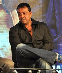List of awards and nominations received by Sanjay Dutt