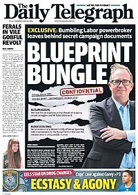 The Daily Telegraph (Sydney)