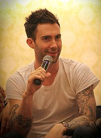According to Adam Levine, Hands All Over experienced moderate commercial success because of its sound and the location in which it was recorded (Vevey, Switzerland).