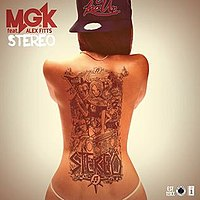 Stereo (MGK song)