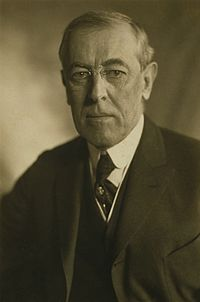 Woodrow Wilson, the 28th President of the United States, lived in Columbia during his youth.