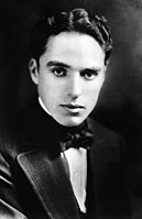 Charlie Chaplin, the most iconic silent film actor, c.undefined 1919