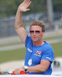 Stephen Young (racing driver)