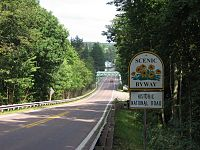 List of Maryland Scenic Byways
