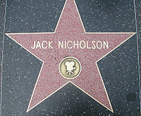 List of awards and nominations received by Jack Nicholson