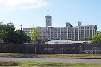 Rockwell Automation Headquarters and Allen-Bradley Clock Tower