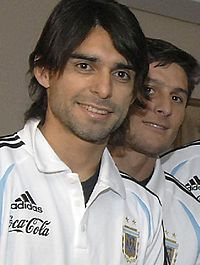 During Valencia's domestic and European dominance of the early 2000s, Argentine Roberto Ayala had been a key component in their defense.