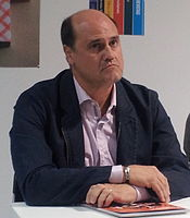Fernando Gómez Colomer is the player with more appearances for the club with 552.