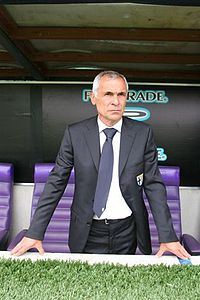 Héctor Cúper tenure saw the club rise back to prominence in European football.