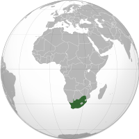 LGBT rights in South Africa