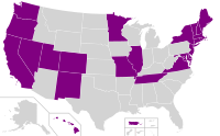 Transgender rights in the United States