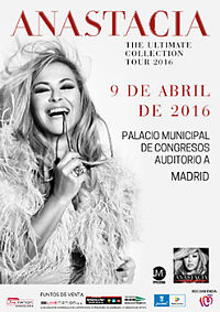 Ultimate Collection Tour