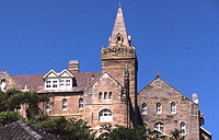 Sacred Heart Convent