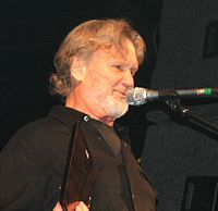 Kristofferson at the 2006 South by Southwest Festival
