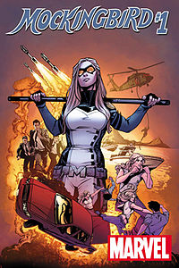 Mockingbird (Marvel Comics)