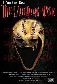 The Laughing Mask (film)