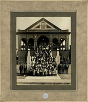 Vancouver Sikh Temple, c. 1911