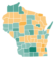 2018 Wisconsin elections