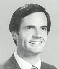 Carper during his time in the House of Representatives