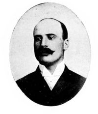 Sir Charles Jessel, vice-chairman of the BNBC, after which Jesselton (now Kota Kinabalu) was named.