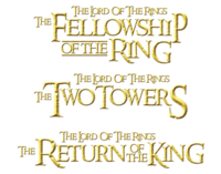 The Lord of the Rings (film series)