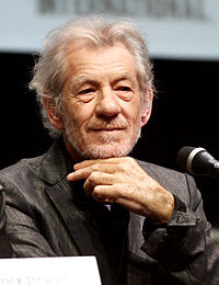 Ian McKellen received multiple accolades for his portrayal of Gandalf, including a nomination for Best Supporting Actor at the 74th Academy Awards.