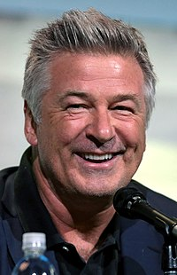 Alec Baldwin's performance as Jack Donaghy was praised by critics.