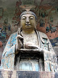 Filial piety in Buddhism