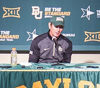 Baylor University sexual assault scandal