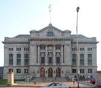 Justice William J. Brennan Jr. Courthouse