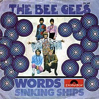 Words (Bee Gees song)