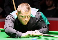 Mark Allen (snooker player)
