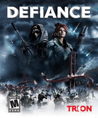Defiance (video game)